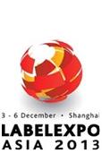 LabelExpo 2013 Shanghai