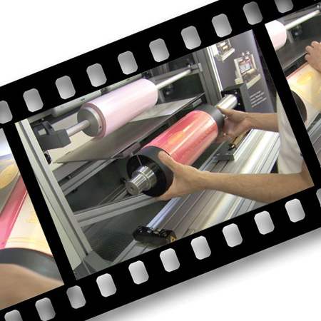 Movie – Sleeve type Speedmounter Narrow
