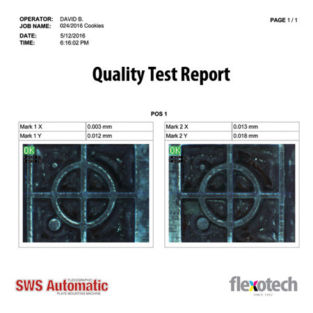 Quality Verification and Test